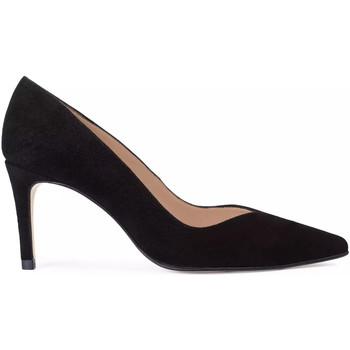 Sapatos Mulher Escarpim Paco Gil ITZIAR Preto