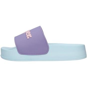 Sapatos Mulher Chinelos Blauer S1YUBA01/PUC Violeta