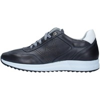Sapatos Homem Sapatilhas Melluso U16233A Azul