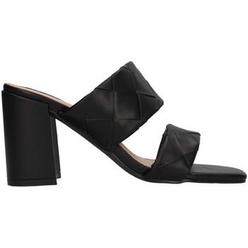 Sapatos Mulher Chinelos Steve Madden DARE Preto