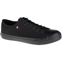 Sapatos Homem Sapatilhas Lee Cooper LCW21310087M Preto