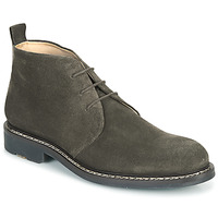 Sapatos Homem Sapatos Pellet MIRAGE Cinza