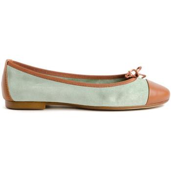 Sapatos Mulher Sapatos & Richelieu Funchal 24040 Verde