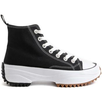 Sapatos Mulher Botins Jollete JW601-02 Preto