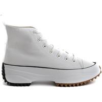 Sapatos Mulher Botins Jollete JW601-01 Branco