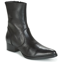Sapatos Mulher Botins Betty London IANO Preto