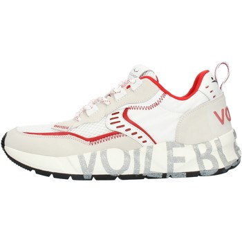 Sapatos Homem Sapatilhas Voile Blanche 001201592601 Branco
