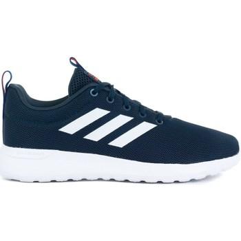 Sapatos Rapaz Sapatilhas adidas Originals Lite Racer Azul marinho