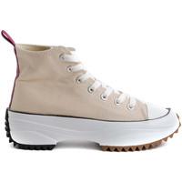 Sapatos Mulher Botins Jollete JW601-22 Bege