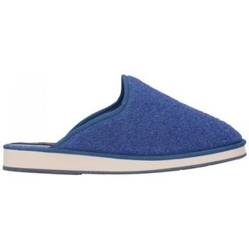 Sapatos Mulher Chinelos Doctor Cutillas 24513 Mujer Azul bleu