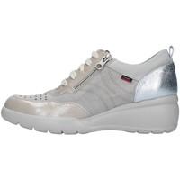 Sapatos Mulher Sapatilhas CallagHan 28900 Bege