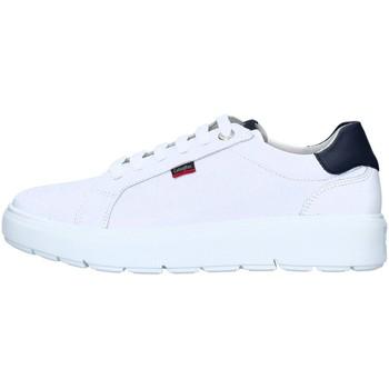 Sapatos Homem Sapatilhas CallagHan 45504 Branco