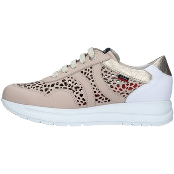 Sapatos Mulher Sapatilhas CallagHan 40721 Bege
