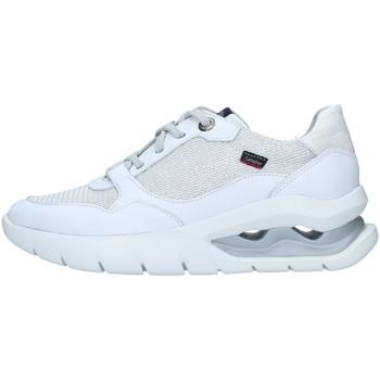 Sapatos Mulher Sapatilhas CallagHan 45800 Branco
