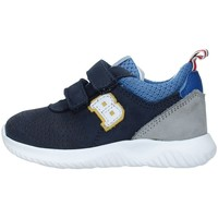Sapatos Rapaz Sapatilhas Balducci MSPO3750B Azul
