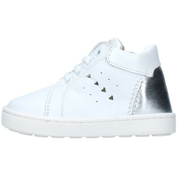 Sapatos Rapariga Sapatilhas de cano-alto Balducci CITA4607 Branco