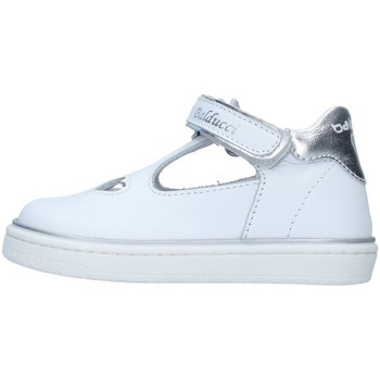 Sapatos Rapariga Sapatilhas Balducci CITA4550B Branco