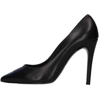Sapatos Mulher Escarpim Paolo Mattei 1400 Preto