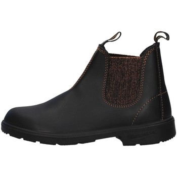 Sapatos Rapariga Botas baixas Blundstone 1992 Preto