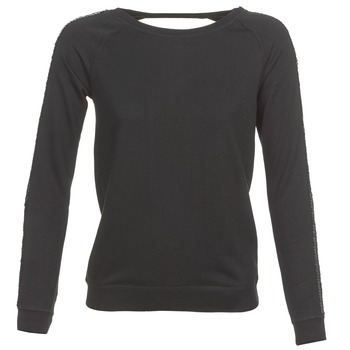 Textil Mulher camisolas Le Temps des Cerises DARLA Preto