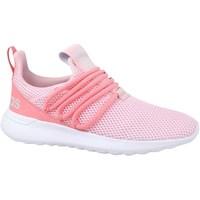 Sapatos Criança Sapatilhas adidas Originals Lite Racer Adapt Cor-de-rosa