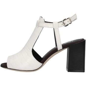 Sapatos Mulher Sandálias Tres Jolie 2025/BUY Branco