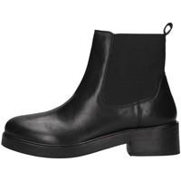 Sapatos Mulher Botins Hl - Helen 400 Preto