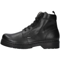 Sapatos Rapaz Botas baixas Balducci RAY1800 Preto