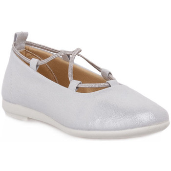Sapatos Rapariga Sabrinas Grunland ARGENTO 05GOOD Grigio