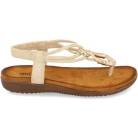 Sapatos Mulher Sandálias Clowse VR1-260 Beige