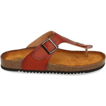 Sapatos Mulher Sandálias Clowse VR1-267 Camel