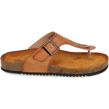 Sapatos Mulher Sandálias Clowse VR1-267 Kaki