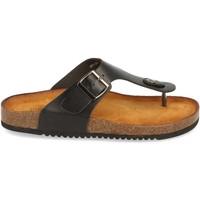 Sapatos Mulher Sandálias Clowse VR1-267 Negro