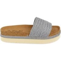 Sapatos Mulher Sandálias Ainy M181 Azul