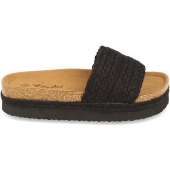 Sapatos Mulher Sandálias Ainy M181 Negro