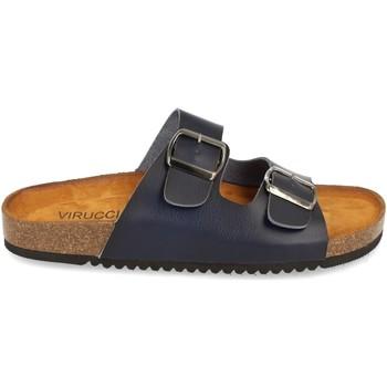 Sapatos Mulher Sandálias Clowse VR1-268 Azul