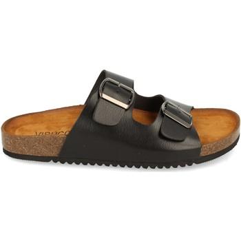 Sapatos Mulher Sandálias Clowse VR1-268 Negro