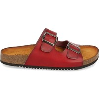 Sapatos Mulher Sandálias Clowse VR1-268 Rojo