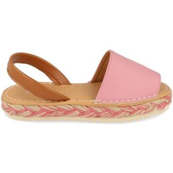 Sapatos Mulher Sandálias Milaya 3S11 Rosa
