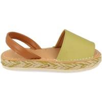 Sapatos Mulher Sandálias Milaya 3S11 Verde