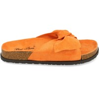 Sapatos Mulher Sandálias Milaya 3S12 Naranja