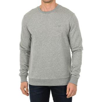 Textil Homem Sweats Armani jeans Sudadera hombre Cinza