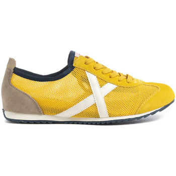 Sapatos Sapatilhas Munich osaka 459 Amarelo