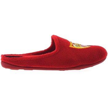 Sapatos Homem Chinelos Marpen Zapatillas Marpens Slippers Sevilla FC Vermelho