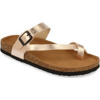 Sapatos Mulher Sandálias Silvian Heach M-15 Champan
