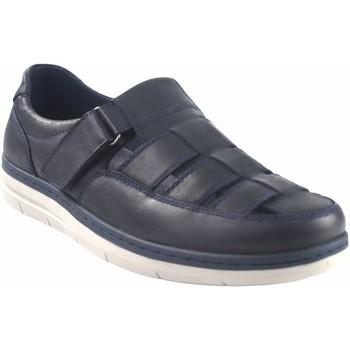 Sapatos Homem Sandálias Vicmart sandália  103 azul Azul