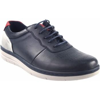 Sapatos Homem Sapatos Vicmart sapato  102 azul Azul