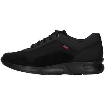 Sapatos Homem Sapatilhas CallagHan 91311 Preto