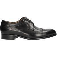 Sapatos Homem Sapatos Mercanti Fiorentini 1922 07695 Preto