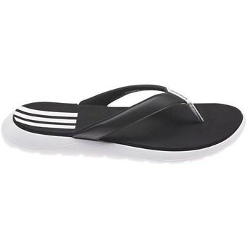 Sapatos Mulher Chinelos adidas Originals Comfort Flip Flop Preto